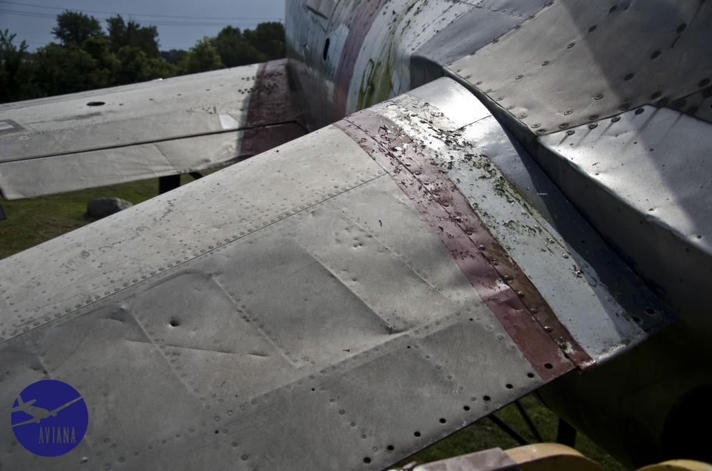 15 F-86 Aviana