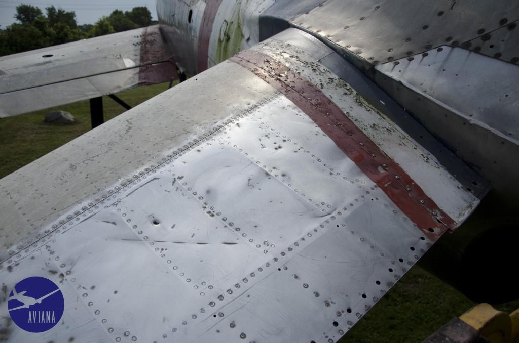 16 F-86 Aviana