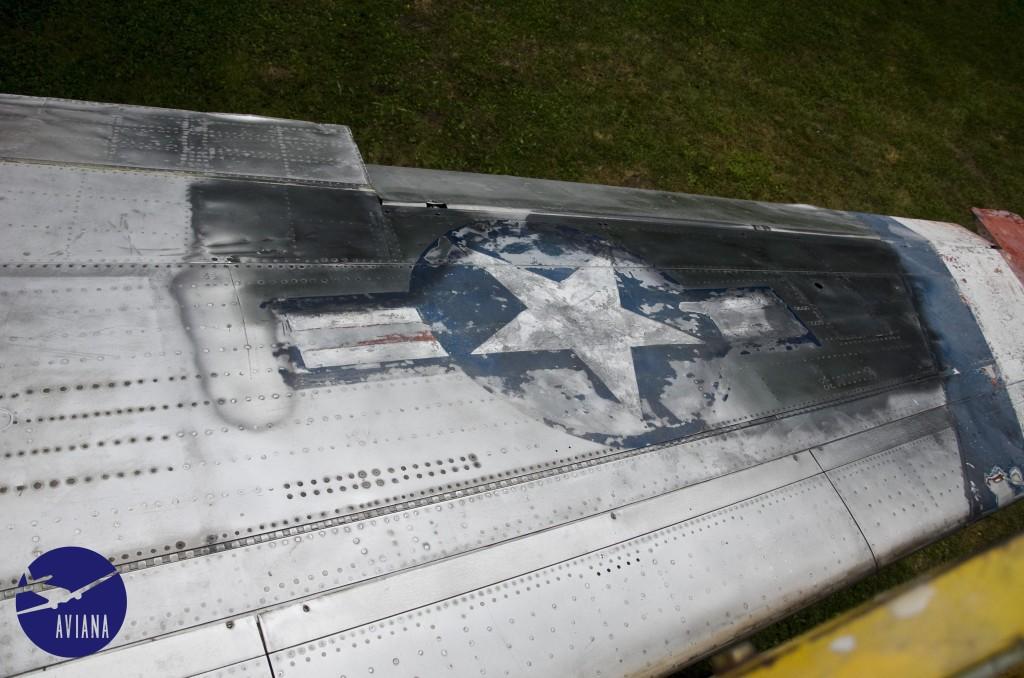 48 F-86 Aviana