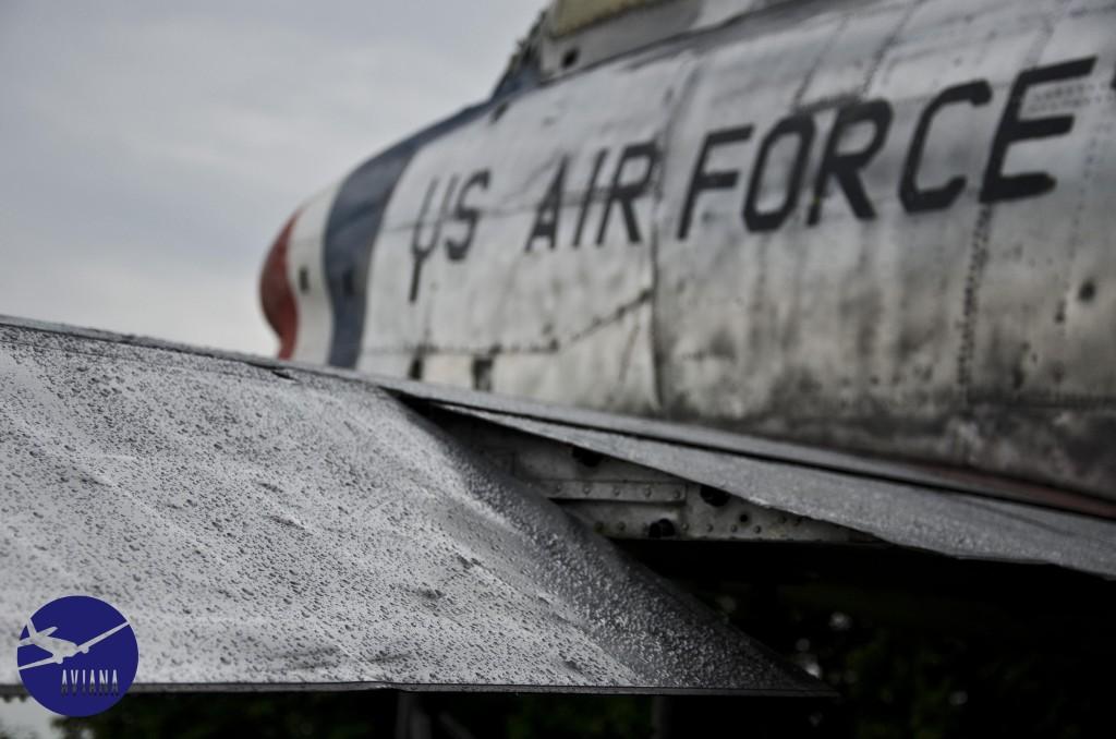 52 F-86 Aviana