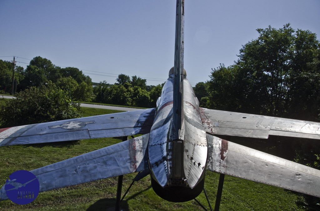 60 F-86 Aviana