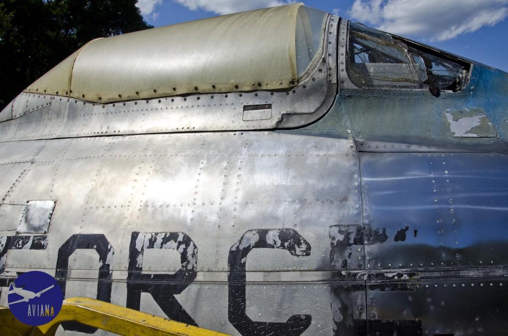 67 F-86 Aviana