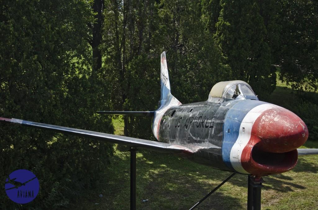 78 F-86 Aviana