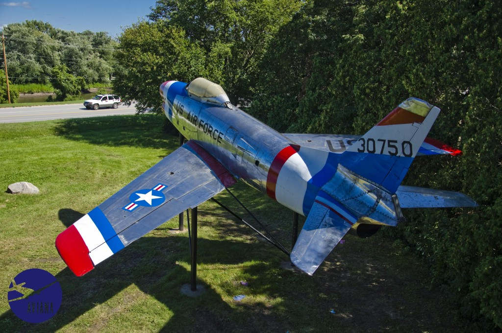 87 F-86 Aviana