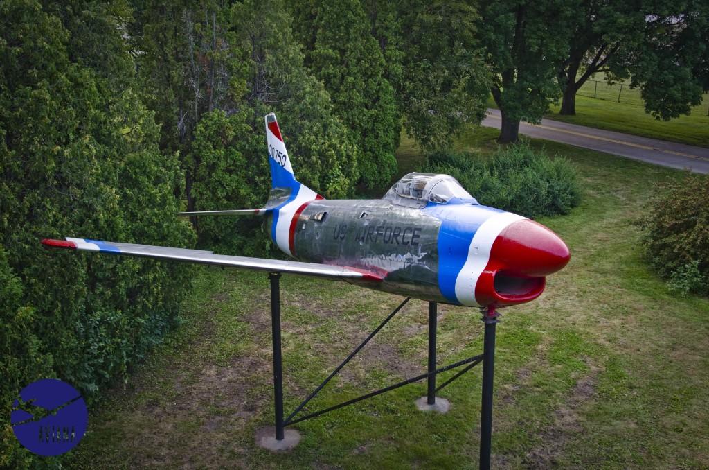 97 F-86 Aviana